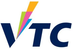 職業訓練局 VTC Logo